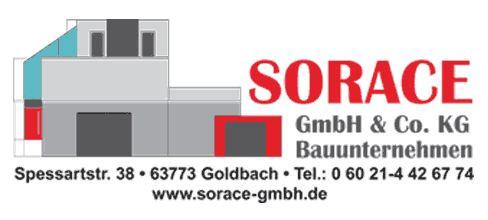Bild zu Sorace GmbH & Co. KG in Goldbach in Unterfranken