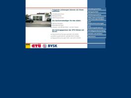 Ingenieur Büro Dipl.-ing (FH). Andreas Dornhöfer Mainz am Rhein