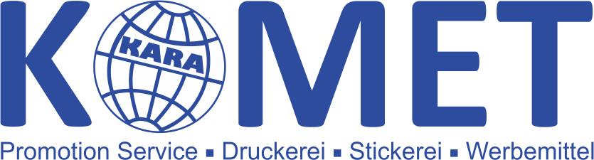 Logo Komet GmbH in Köln