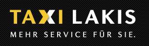Logo Taxi Lakis in Leonberg und Umgebung