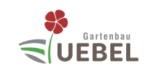Firmenlogo: Gartenbau Uebel