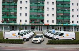 Elektroinstallation Michael Müller GmbH Teltow