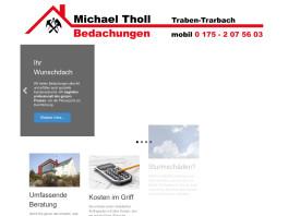 Michael Tholl Bedachungen Traben-Trarbach