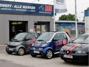 Fahrzeug-Tuning