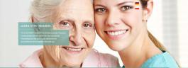 CURA VITA Pflegekräfte aus Polen Alles aus einer Hand: Beratung, Betreuungskräfte, Kundenbetreuung  Maintal