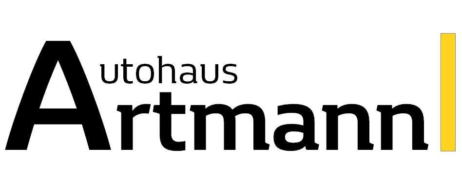 Logo Autohaus Artmann in Hamburg