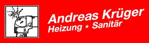 Logo von Andreas Krüger Heizung-Sanitär Meisterbetrieb Remscheid