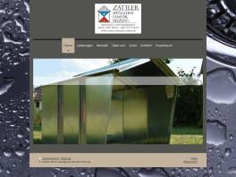 Mario Zattler Stenglerei Heizung- und Sanitärbetrieb Wenzenbach