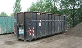 Dino Containerdienst Essen GmbH Essen, Ruhr