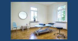 Florian Geiger Praxis für Physiotherapie Schwäbisch Gmünd
