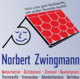 Bild zu Dachdeckerei & Zimmerei Norbert Zwingmann in Osterholz Scharmbeck