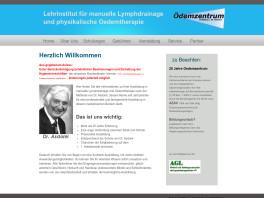 Oedemzentrum Feldberg/St. Blasien GmbH & Co. Lehrinstitut KG Löffingen