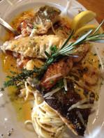Mixed Grill von Edelfischen