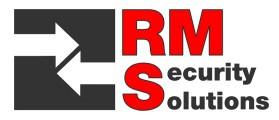 Bild zu RM Security Solutions GmbH in Wiehl