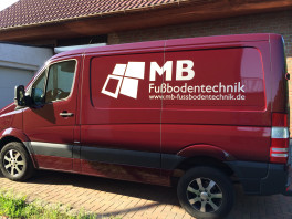 M.B. Fußbodentechnik Dallgow-Döberitz