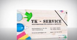 TK - Service für Gebäude & Reinigung Torsten Kropp Oranienburg