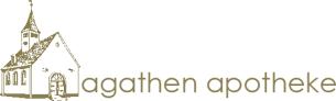 Firmenlogo: Agathen-Apotheke, Marco Carpio