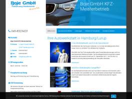 Boje GmbH Hamburg