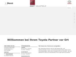 Autohaus Stein GmbH Worms