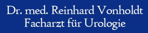 Bild zu Dr. med. Reinhard Vonholdt - Facharzt für Urologie in Hamburg