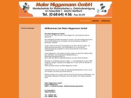 Maler Niggemann GmbH Mettlach