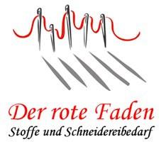 Logo Der rote Faden e.K. in Aachen