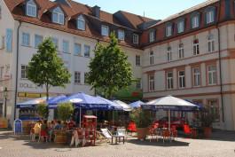 Altstadthotel Arte Fulda Fulda