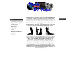 Music Edition DJ-Team Altlandsberg