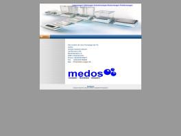 Medos - Ute Bernard e. Kfr. Gelsenkirchen