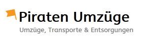 Bild zu Piraten Umzüge GmbH in Düsseldorf