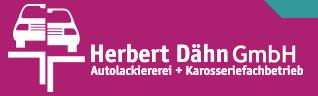 Logo von Herbert Dähn GmbH