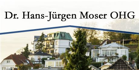 Bild zu Dr. Hans-Jürgen Moser OHG in Hamburg