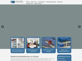 Elektro Mühmel GmbH Essen, Ruhr