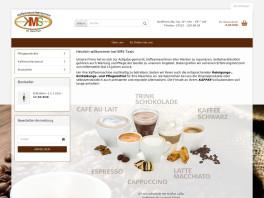 KaffeemaschinenService Taxis Dienstleistungsservice Bruchsal
