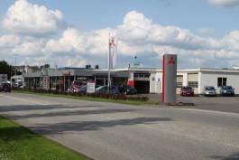 Autohaus Ungermann
