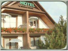Hotel u. Pension Heckendorf Ratzeburg