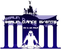 Berlin Dance Events Berlin