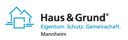 Bild zu Haus & Grund Mannheim Immobilien GmbH in Mannheim