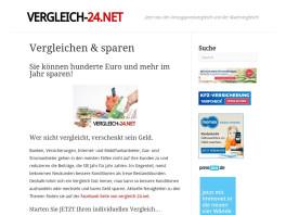 VERGLEICH-24.NET Steinwenden