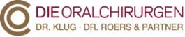 Logo von den Oralchirurgen