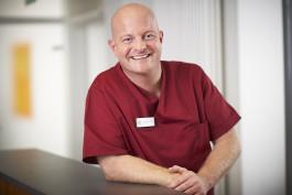 Dr. med.dent. Hermann Roers