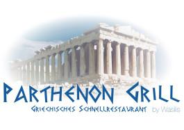 Parthenon Grill Versmold