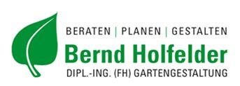 Bild zu Dipl.-Ing. FH Bernd Holfelder Gartengestaltung in Wiesloch