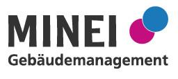 Logo von Minei GmbH Gebäudemanagement