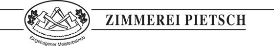 Bild zu Zimmerei Pietsch GmbH in Hamburg