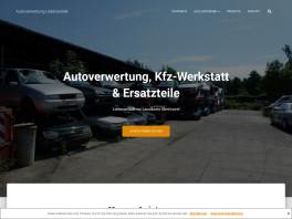 Niederbarnimer Autoverwertungs- & Handels GmbH Liebenwalde
