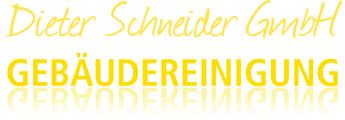 Bild zu Dieter Schneider GmbH in Güglingen