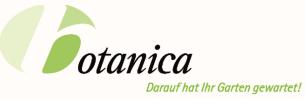 Firmenlogo: botanica - Gärtnerei Wackernagel