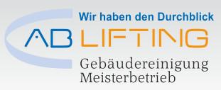 Bild zu AB-LIFTING Gebäudereinigung in Sindelfingen