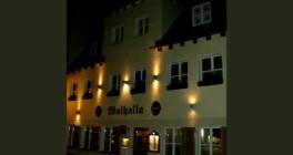 Gaststätte Walhalla Fürth, Bayern